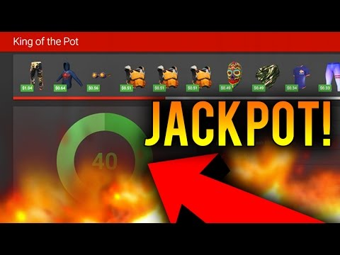 BACK TO BACK JACKPOT WINS! H1Z1 SKIN GAMBLING! How To Win Skins in H1Z1! (KingOfThePot)