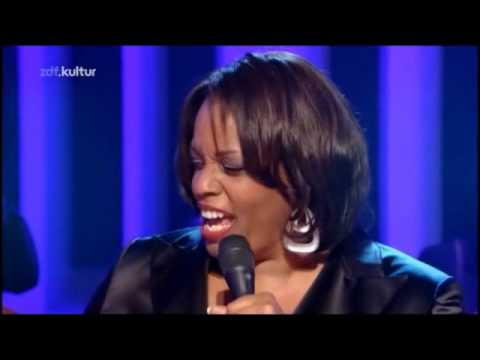 Dianne Reeves - Today Will Be A Good Day video