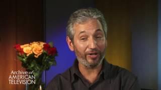 "Writer David Shore on the ""House"" pilot ""Everybody Lies"" - EMMYTVLEGENDS.ORG"
