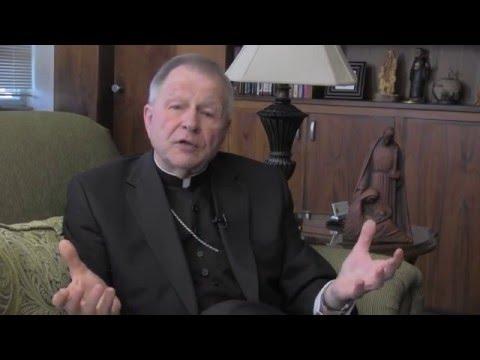 Christmas 2015 - Archbishop Gregory Aymond