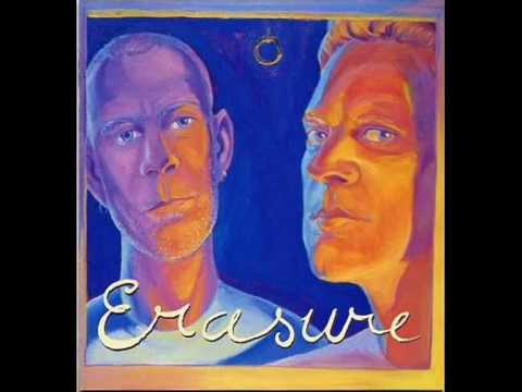 Erasure - A Long Goodbye