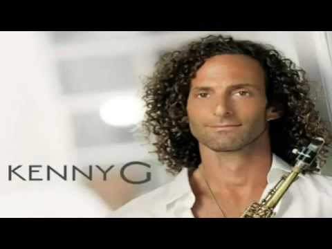 KENNY G COLLECTION HD