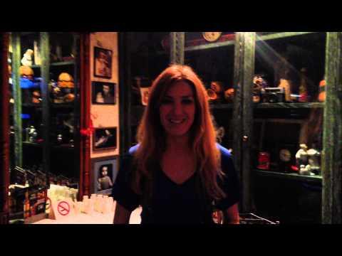 Видео-отзыв о Чумовой Науке