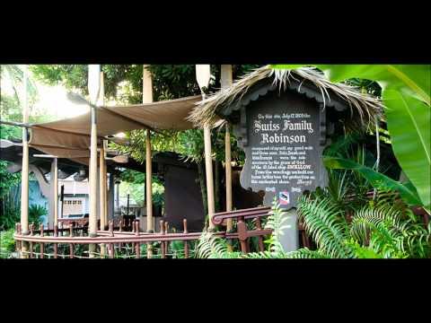 Disney's Swiss Family Robinson Treehouse (Swisskapolka)