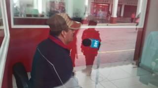 Mí papá en la Rancherita 106.3 de CD Guzman