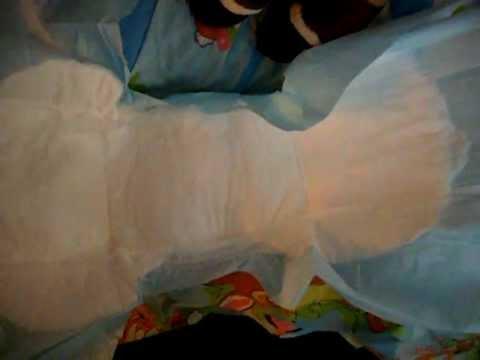 Euro Medi Prime Diapers