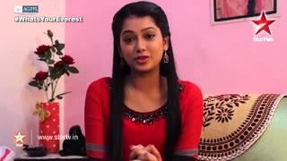 EVEREST on STAR Plus: Digangana Suryavanshi shares her EVEREST!