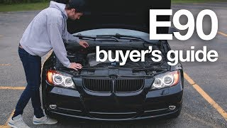 DON'T BUY A BMW UNTIL YOU WATCH THIS! [Part 2]