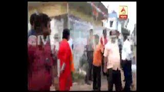 তৃণমূল কর্মীদের ভারতী ঘোষের হুমকি | ABP Ananda