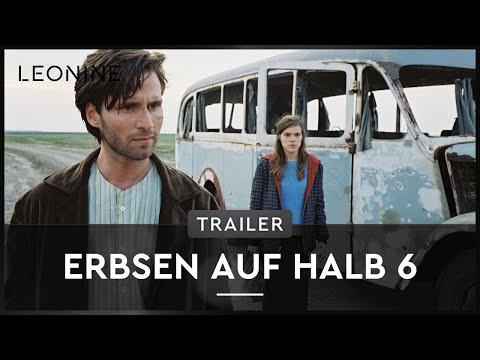Erbsen Auf Halb 6 Erbsen Auf Halb 6 Trailer
