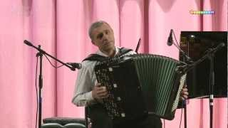 VLASOV Holiday in Moldavanka - Vladimir Murza, accordion