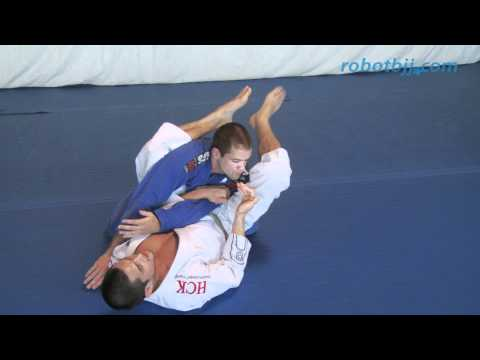 Armbar From Guard (part 2) Arm Lock Variations | BJJ Techniques Image 1