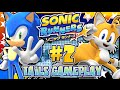 Sonic Runners - (HD 60FPS) Part 2 - Tails' Gameplay