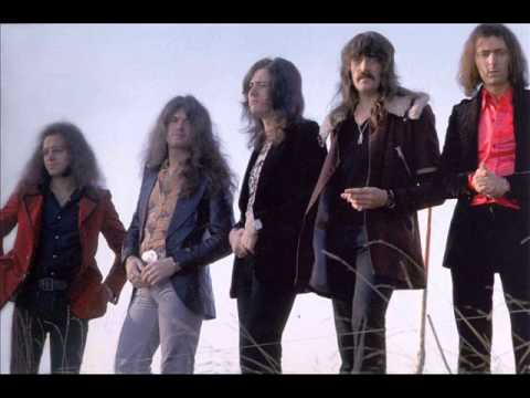 Deep Purple - The Gypsy (Live in Paris 1975)