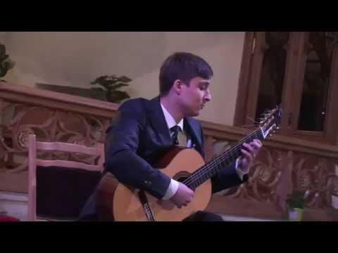 Бах Иоганн Себастьян - Прелюдия из Сюиты No1