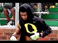 Oregon Commit : WR Dillon Mitchell '16 : White Station (Memphis, TN) -