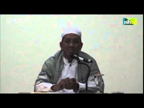 [ KITAB AL-HIKAM ] Hanyalah Allah sahabat HAQIQI~ KH. Abdul Kholiq Hasan