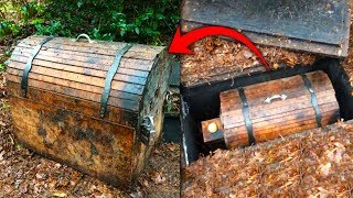 Top 5 MYSTERIOUS THINGS Found By YouTubers Caught on Camera!