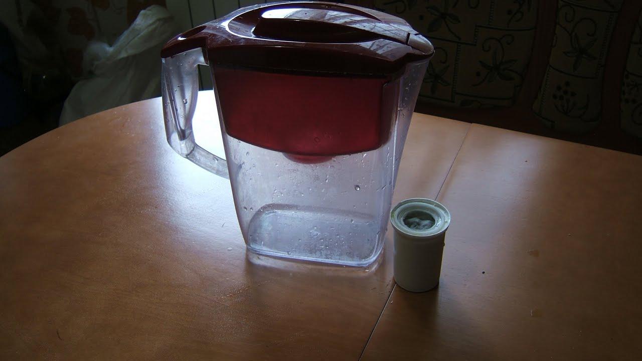 Ватный фильтр из бутылки для процеживания своими руками