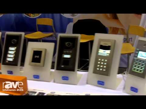 InfoComm 2015: 2N Gives Overview of Helios Product Line