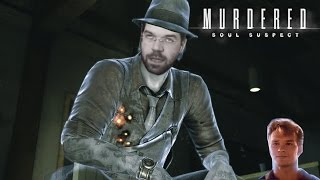 Murdered Soul Suspect : Ghost le jeu