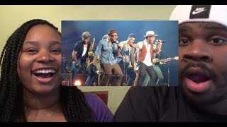 Download Lagu BRUNO MARS - BEST DANCE BREAKS - REACTION Gratis STAFABAND