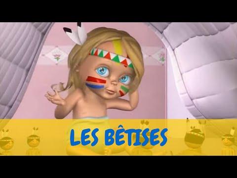 Bébé Lilly - Les Bêtises