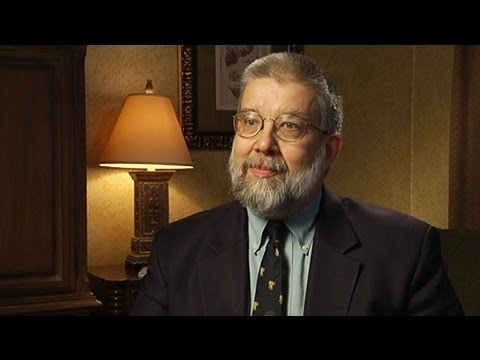 Extended Interview with Michael Scheuer