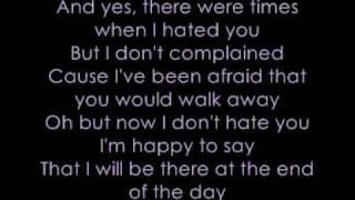 Broken-Hearted Girl- Beyoncé Lyrics