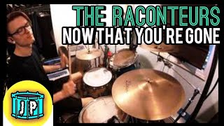 The Raconteurs Now That You 39 Re Gone