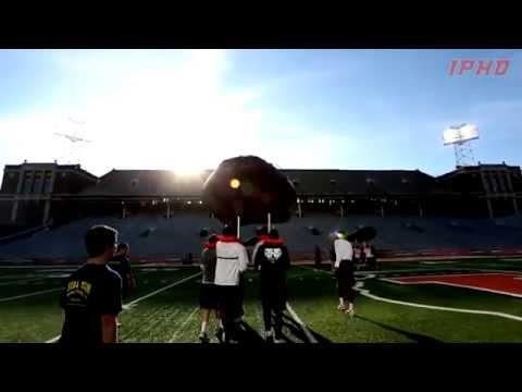 Fighting Illini Basketball 2014-15 Promo