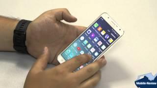 Видеообзор Samsung Galaxy J7