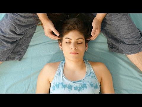 Headache Relief Massage Therapy, Thai Massage Techniques for Neck Pain, Migraines | Robert Gardner