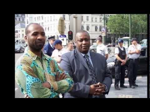 LA DIASPORA CONGOLAISE AU BORD DE L'EPREUVE... L'autre combat de kanambe et kagame