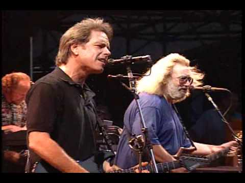 Grateful Dead - Big River