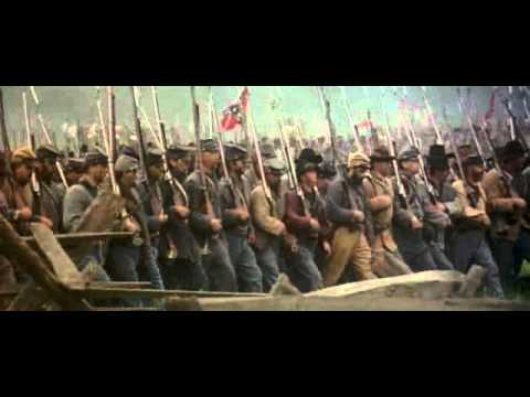 gettysburg movie review Other cast standouts include richard jordan in his final film appearance as the ill -fated general lewis armistead, and cameo roles for civil war buff ken burns and media mogul producer ted turner filmed on-location at gettysburg national military park, gettysburg was shot as a television miniseries for.