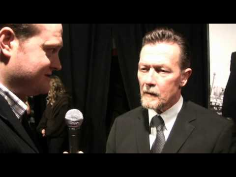 Robert Patrick talks torturing Denzel Washington & Terminator 2 with Brad Blanks