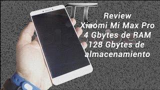 Review Xiaomi Mi Max Pro, un phablet económico