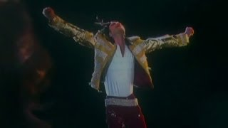 "Michael Jackson Video - Michael Jackson Hologram Performs ""Slave to the Rhythm"" at 2014 Billboard Music Awards!"
