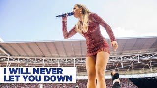 Download Lagu Rita Ora - I Will Never Let You Down (Summertime Ball 2014) Gratis STAFABAND