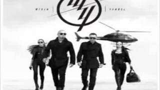 """ ME GUSTAS "" - Wisin & Yandel 2012 [VIDEO OFICIAL] Ft. Chris Brown & T-Pain"