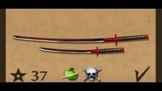 Shadow Fight 2 - Best Weapon !!!!