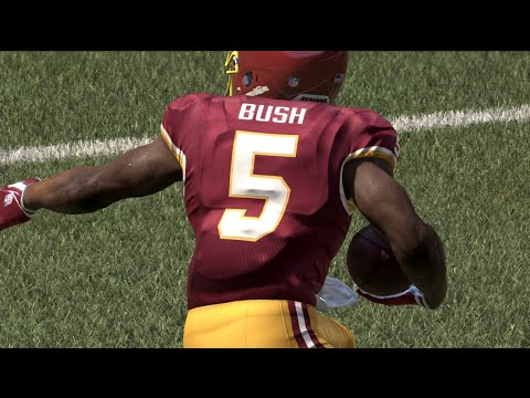WOW! USC FLASHBACK Reggie Bush THE HIGHLIGHT MACHINE! Madden 16 Ultimate Team Gameplay