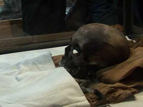 DNA resolves some mystery on King Tut