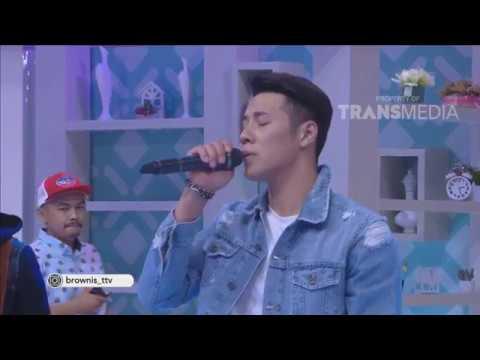 BROWNIS - Lagu Papinka Mendapat Pujian Dari Syahrini (8/5/18) Part 4