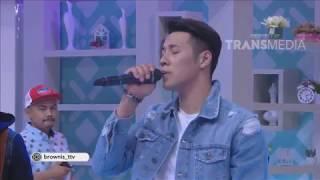 Download Lagu BROWNIS - Lagu Papinka Mendapat Pujian Dari Syahrini (8/5/18) Part 4 Gratis STAFABAND