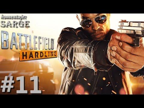 Zagrajmy w Battlefield Hardline 60 fps odc. 11 KONIEC GRY Dziedzictwo