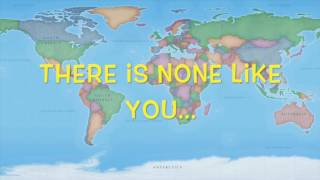 Watch Hillsong United There Is None Like You video