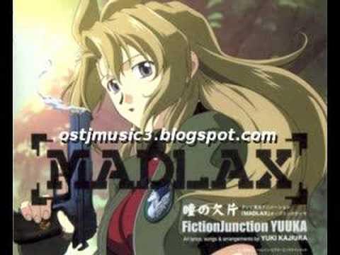FictionJunction YUUKAの画像 p1_16