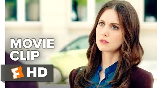 Search Party Movie CLIP - Take the Trolley (2016) - Allison Brie, Adam Pally Movie HD